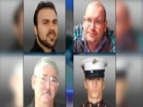 4 Americans Held In Iran - And Left Behind By Our Gov't