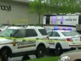 4 Shot, 1 Killed At Two Suburban Maryland Shopping Centers