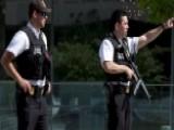 41 Secret Service Agents Face Disciplinary Action