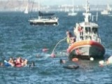 4-year-old Revived After Boat Overturns In San Francisco Bay