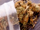 4-pounds Of Weed Found Inside Mysterious Goodwill Donation