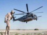 4 Marines Feared Dead In Helicopter Crash
