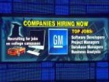 5 Top Companies Hiring Right Now