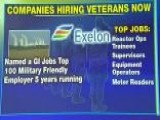 5 Top Companies Looking To Hire Veterans