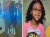 5-year-old Abducted From Elementary School
