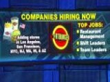 5 Top Companies Hiring This Week