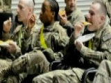 5,000 Pizzas Sent To US Troops In Afghanistan For Super Bowl
