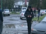5 Women Killed In Russian Church Shooting
