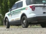 5-year-old Girl Survives Bear Attack