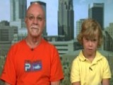 6-year-old Boy Saves Grandpa After Jet Ski Accident