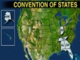6 States Call For Convention To Consider Amendments