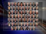 68 Democratic Lawmakers Boycotting Inauguration Ceremony