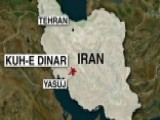66 Dead In Iranian Plane Crash