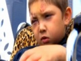 6-year-old Beaten After Standing Up To Bullies