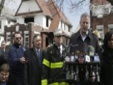 7 Children Killed In Brooklyn House Fire, Community Mourns