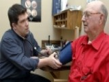 75 With Controlled High Blood Pressure: Should I Worry?
