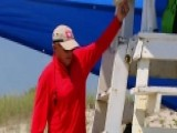 73 Year Old Lifeguard Has No Plans To Slow Down