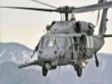 7 Killed In US Military Helicopter Crash
