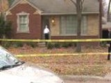 80-Year-Old Woman Murdered In Home