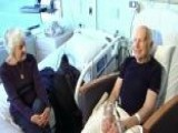 85-year-old Wife Saves Husband From Moose Attack