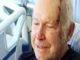85-year-old Saves Husband From Moose Attack With Shovel