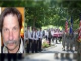 800 Attend Funeral For Veteran With No Family