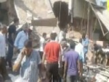 82 Dead After Twin Explosions In India