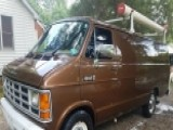 80's Government Surveillance Van Sold To Tennessee Museum