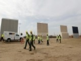 8 Prototype Border Walls Are Ready For Inspection
