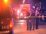 8 People Killed In Deadly Chicago Shootings Over The Weekend