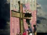 9 11 First Responder On Clash Over Ground Zero Cross