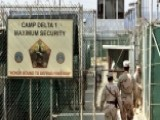 9 11 Victims' Families Travel To Gitmo For Court Hearings