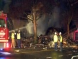 9 Firefighters Injured After Massive Explosion In Seattle
