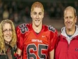 911 Call, Texts Released In Death Of Penn State Pledge