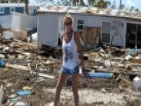 90 Percent Of Houses Suffered Damage In Florida Keys