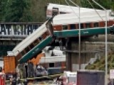 911 Calls From Train Derailment Near Seattle Released