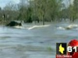 Around The World: Heavy Rains Trigger Flooding In Colombia
