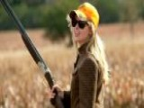 A Girl's Guide To Hunting