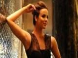 Aussie Actress' Fab Fashion Shoot
