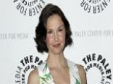Ashley Judd Attacks Rick Santorum's Policy Positions