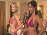 Aussie Hotties Fight For Place In Miss Universe