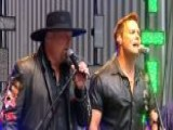 After The Show Show: Montgomery Gentry
