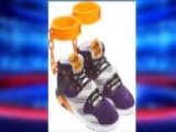 Adidas Creates Controversial Sneakers With Chains