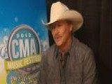 Alan Jackson Shares Stories On His New Hit