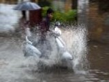 Around The World: Flooding Devastates India
