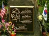 Asian 'Comfort Women' Memorial Causing Conflict