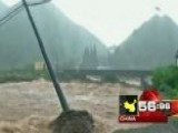 Around The World: Typhoon Causes Massive Flooding In China