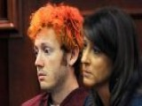 Accused Movie Theater Shooter To Make Court Appearance