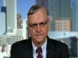 ABC News-Univision Series Monitors Policies Of Joe Arpaio