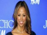 Actress Criticized For Romney Endorsement